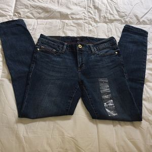 Tommy Hilfiger Raleigh skinny Jeans
